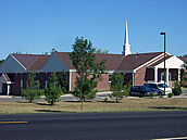 2007—Watertown Evangelical Free Church / Highway 25