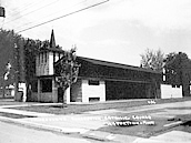 1969—Immaculate Conception Church / Territorial Street & Westminster Avenue