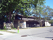 2007—Immaculate Conception Church / Territorial Street & Westminster Avenue