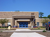 2007—Watertown-Mayer Middle School / Highway 25