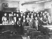 Mud Lake School 1868