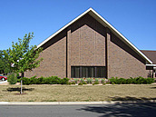 2007—Saint Paul's Lutheran Church / Westminster Avenue & Fremont Street